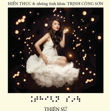 Hiền Thục, Sao Việt, Nhạc Trịnh, Album mới, Portrait 17