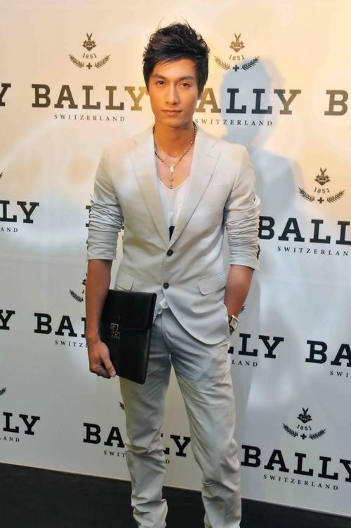 Thanh Hằng, thời trang Bally, thời trang Thụy Sỹ, thời trang sao, thời trang