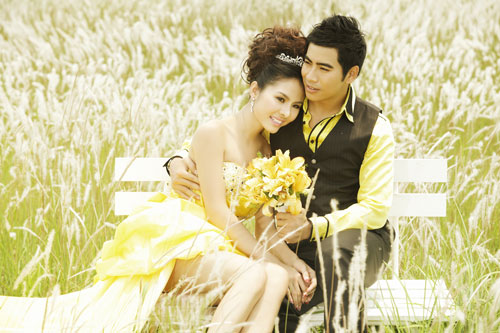 Vân Trang, Sao Việt, Ảnh cưới của sao, Ảnh đẹp của sao