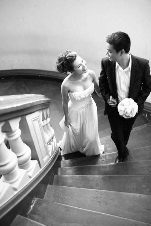 Khánh Ngọc, Sao ca nhạc, Ảnh cưới của sao, Chuyện của sao