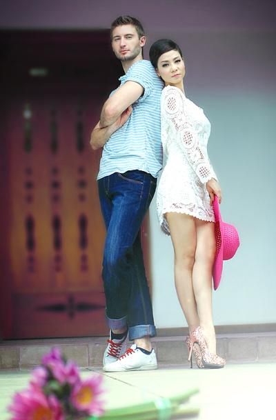 Thu Minh, Bước nhảy hoàn vũ, Đêm chung kết, Sao Việt, Nữ hoàng khiêu vũ, Chuyện của sao