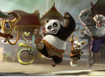 Kung Fu, Nguyên Hoa