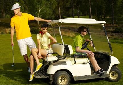 Golf, dụng cụ chơi golf, thể thao, luật chơi golf