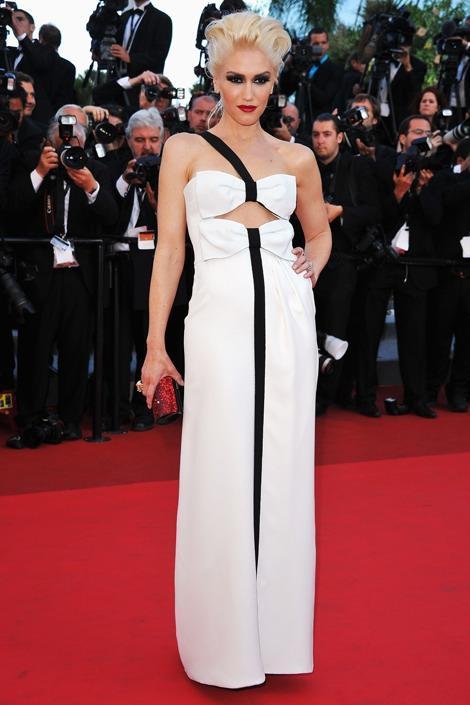 Biểu tượng thời trang, Liên hoan phim Cannes, Angelina Jolie, Diane Kruger, Phạm Băng Băng
