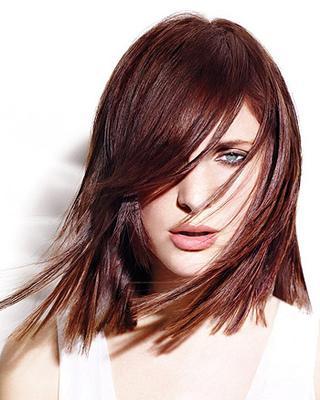 Tóc layer lửng, Thời trang tóc, Kiểu tóc mùa thu, Xu hướng tóc, Kiểu tóc