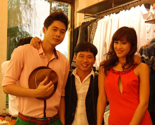 Phương Mai, Thời trang sao, Siêu mẫu, NTK Hà Duy, Việt Nga, Thời trang dự tiệc, Thời trang