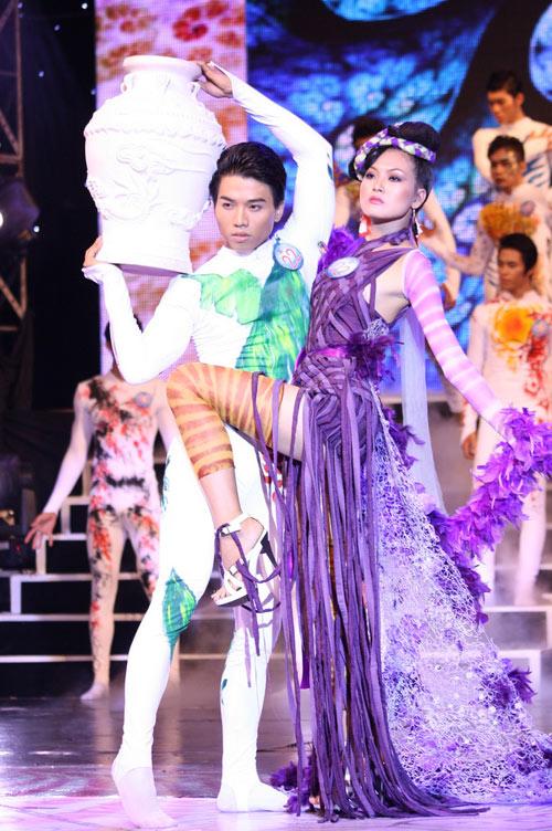 Siêu mẫu 2011, Cuộc thi siêu mẫu, Siêu mẫu, Vòng sơ tuyển siêu mẫu, Sự kiện thời trang