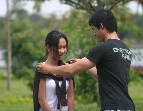 Anh và em, Cao Minh Đạt, Anh Thư, Phim chuyển thể, Phim phiên bản Việt