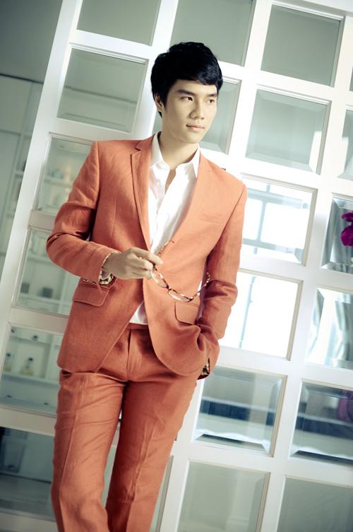 Thời trang nam, Phạm Việt Anh, Teen Model, Vest nam, Thời trang công sở, Thời trang