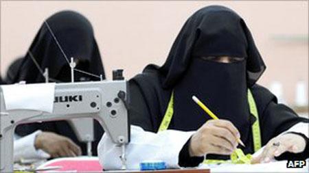 Saudi Arabia, Phụ nữ, Quyền bỏ phiếu, Ứng cử bầu cử, Tin tức quốc tế