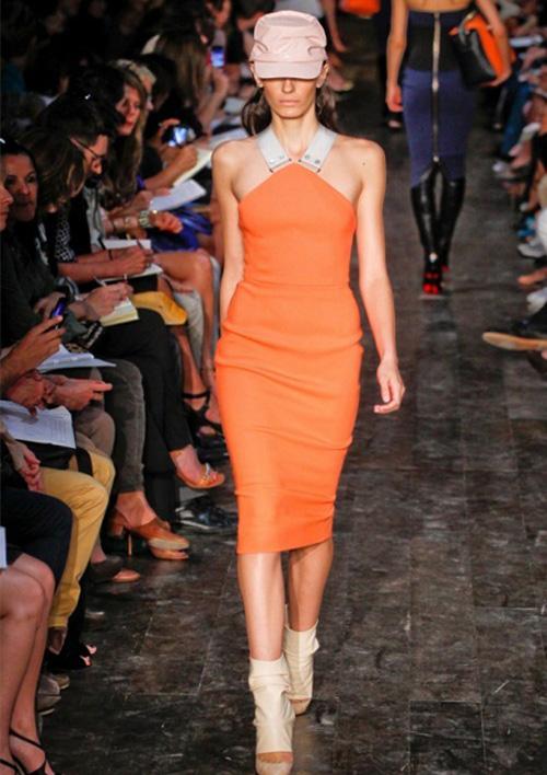 Victoria Beckham, Thời trang 2012, Bộ sưu tập thời trang, Thời trang sao, Xu hướng, Thời trang