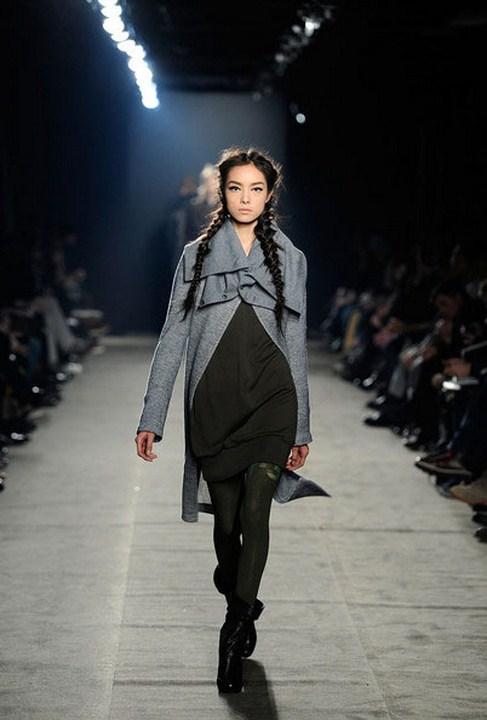 Áo khoác, Bộ sưu tập thời trang, Thời trang mùa đông, Áo da, Áo khoác cổ lông, Thời trang