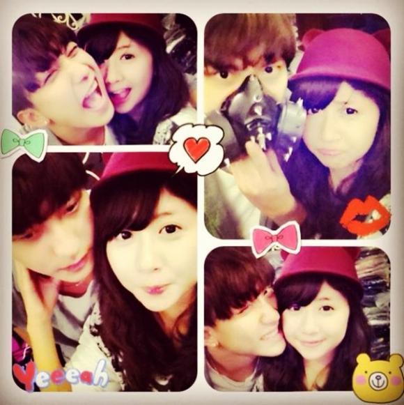 Quỳnh Anh Shyn đang yêu hot boy Bê Trần? 6