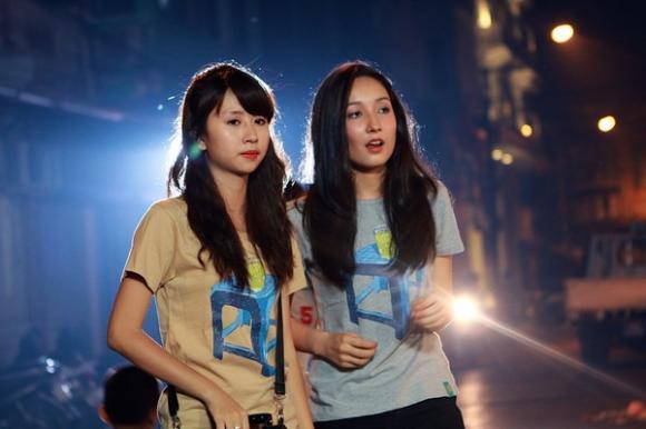 Đinh Mạnh Ninh,MV trà đá vỉa hè,anna trương