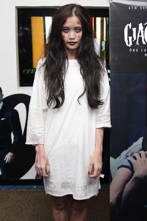 Dong Nhi Makeup