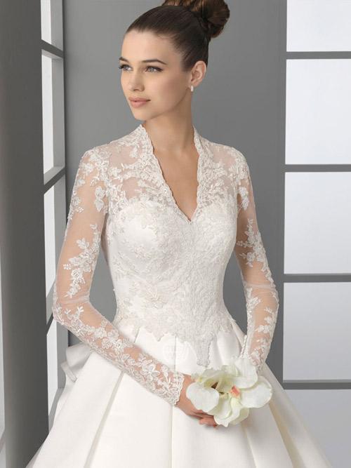 Tăng thanh hà,váy cưới,Monique Lhuillier