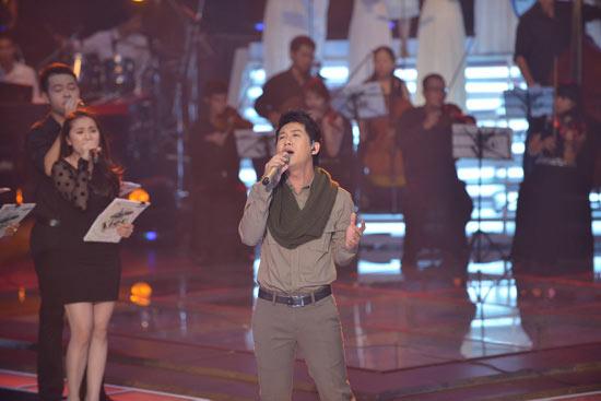 The Voice,Giọng hát Việt,Hà Hồ,Thu Minh,Đàm Vĩnh Hưng,Trần Lập,thái trinh,đào bá lộc,trọng khương