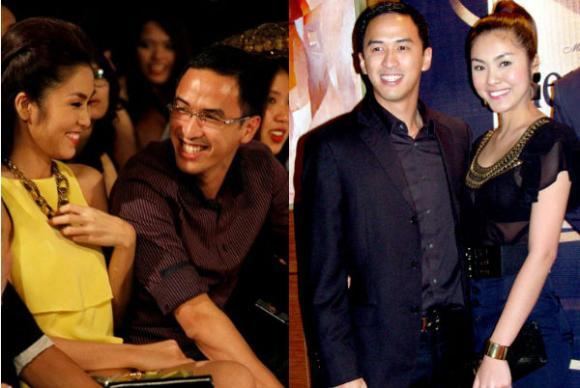 Những cặp vợ chồng sao Việt chăm đi sự kiện nhất 15