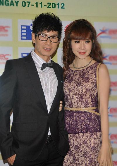 Những cặp vợ chồng sao Việt chăm đi sự kiện nhất 2