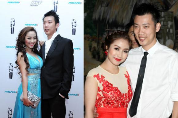 Những cặp vợ chồng sao Việt chăm đi sự kiện nhất 17