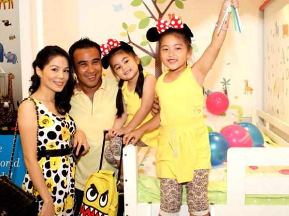 Những cặp vợ chồng sao Việt chăm đi sự kiện nhất 10