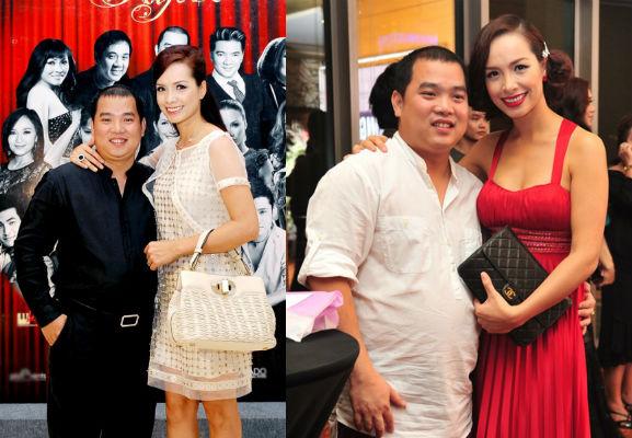 Những cặp vợ chồng sao Việt chăm đi sự kiện nhất 11