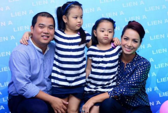Những cặp vợ chồng sao Việt chăm đi sự kiện nhất 12