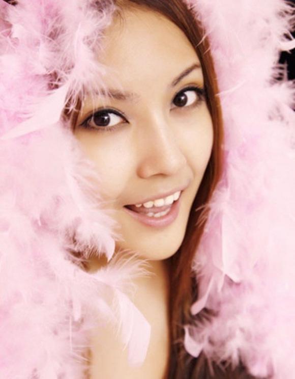 10 nữ tiếp viên hàng không hot nhất Trung Quốc 1