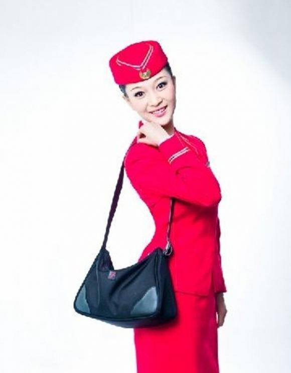 10 nữ tiếp viên hàng không hot nhất Trung Quốc 20