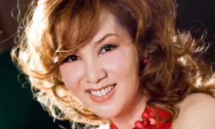 Diễn viên Mộng Vân, sao Việt