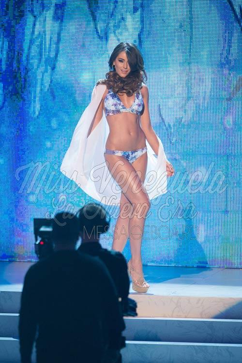 hoa hậu hoàn vũ 2012,Irene Esser