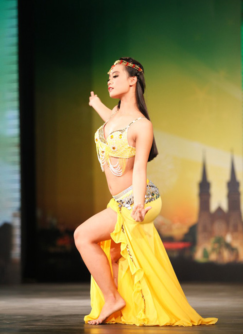 Vietnam's Got Talent,