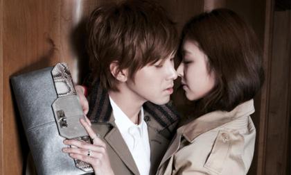nam diễn viên phía đông vườn địa đàng, Jo Min Ki, sao hàn quấy rối tình dục