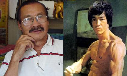 NSND Lý Huỳnh, tài tử Lý Hùng, sao Việt