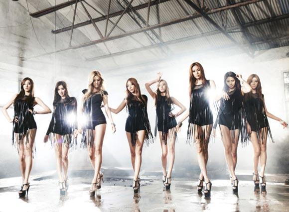 After School,nhóm nhạc,xứ Hàn,đường cong,Flashback,sexy