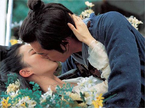 Lưu Diệc Phi,diễn viên,ngôi sao,xinh đẹp,mỹ nhân,cặp,bồ,vô tình,nóng mắt,cảnh nóng