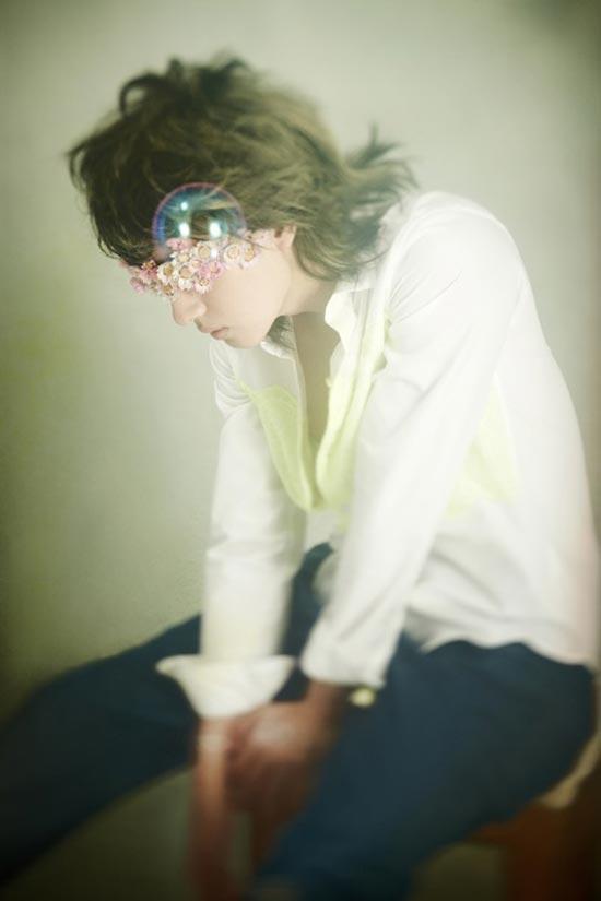 SuJu tiết lộ bí mật đằng sau bức ảnh teaser 'nữ tính'