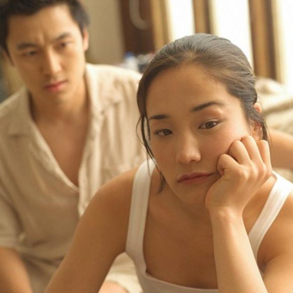 Phát điên khi vợ... còn trinh