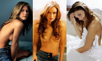 Mila Kunis, Ashton Kutcher, biệt thự sao