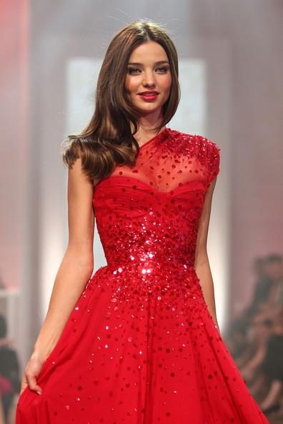 Thiên thần đồ lót,Victoria's Secret,Miranda Kerr