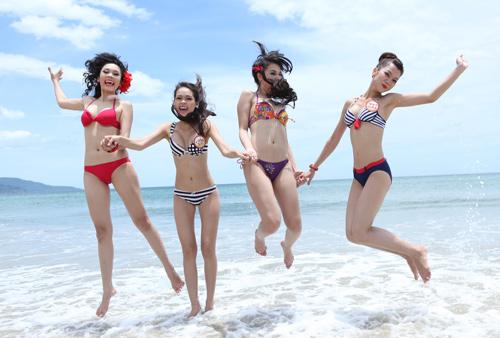 Hoa hậu,Hoa hậu Việt Nam 2012