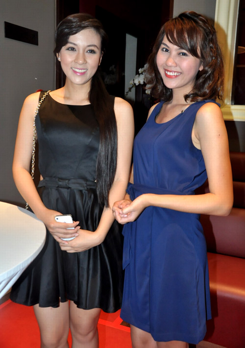 Trí Nguyễn,Nhung Kate,bạn gái tin đồn,bạn gái của Trí Nguyễn