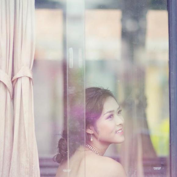 Diệp bảo ngọc,Hot girl Hà Thành