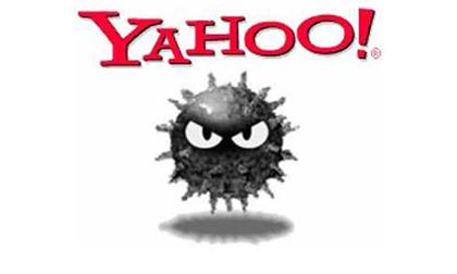 Tài khoản Yahoo bị đánh cắp, Tài khoản Yahoo, Yahoo