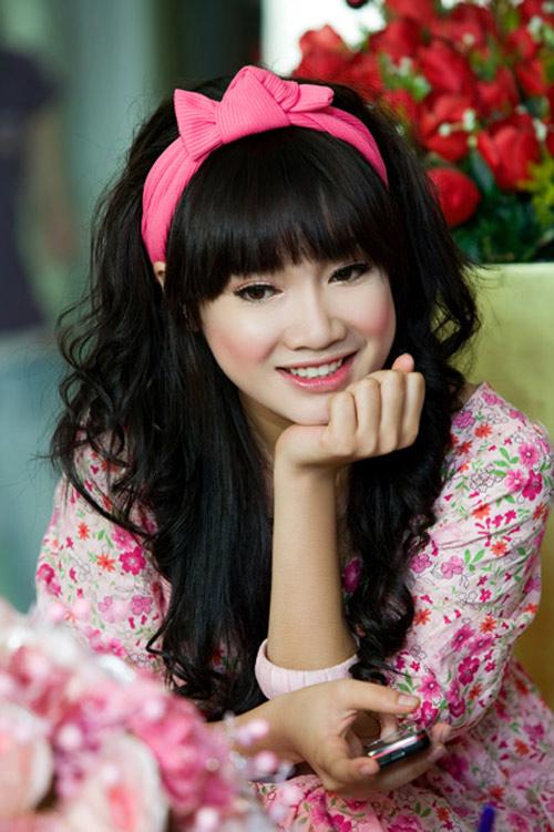 Hot girl Việt,Midu,Huyền Lizzie,Nhã Phương,Tường Vi