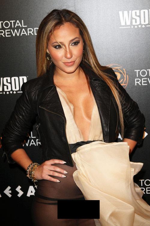 Sao Lộ hàng,Lộ hàng,Khoảnh khắc sao,Lady Gaga,Jennifer Lopez