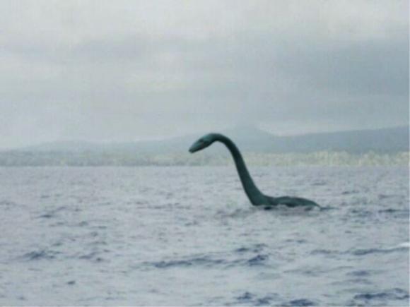 hồ Loch Ness,quái vật hồ Loch Ness