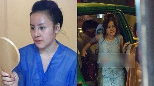 Hot girl Việt,Quỳnh Anh Shyn,Hot girl Quỳnh Chi,Vân Navy,Bà Tưng