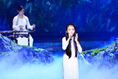 Phương Mỹ Chi,The voice Kids,Quang Lê