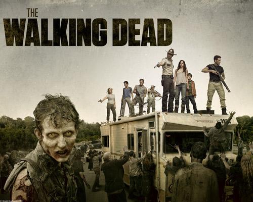 Kết quả hình ảnh cho phim Walking Dead